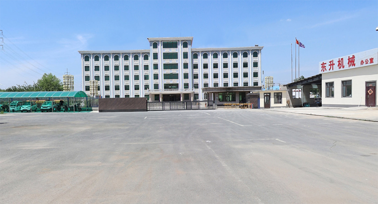 Liaoning Dongsheng ecoptical Equipment Manufacturing Co., Ltd.